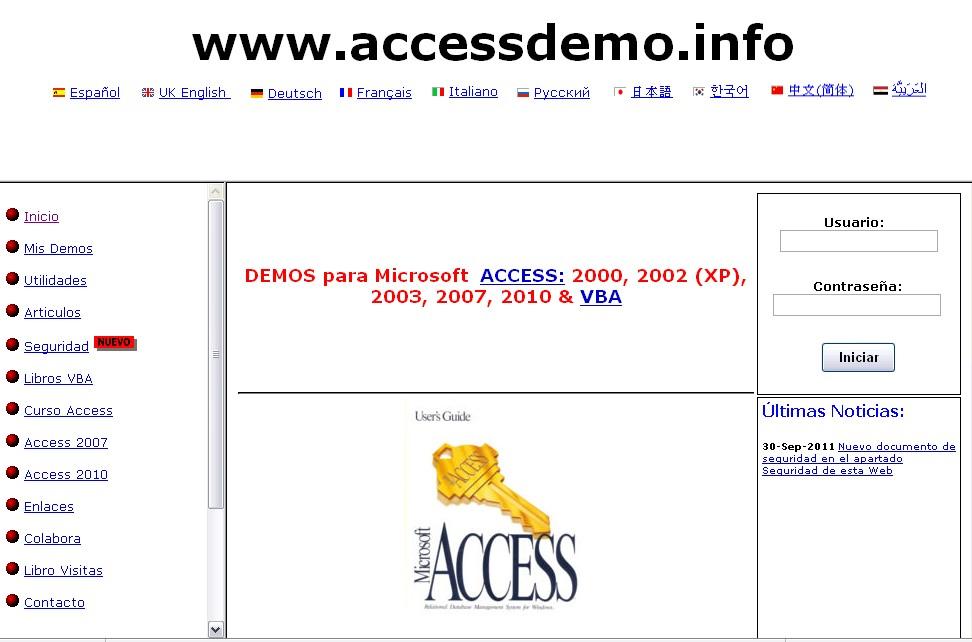 2007 AVANADO DO ACCESS BAIXAR APOSTILA
